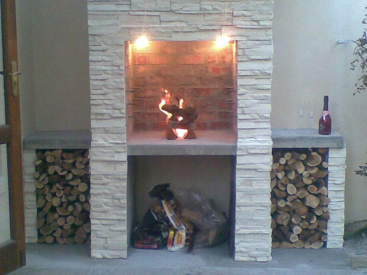 61 Best Images About Braai Area On Pinterest Fire Pits