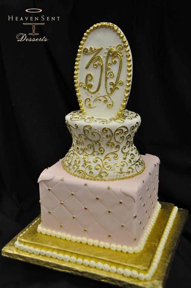 Elegant 30 Birthday Cake Cake Ideas Pinterest 30