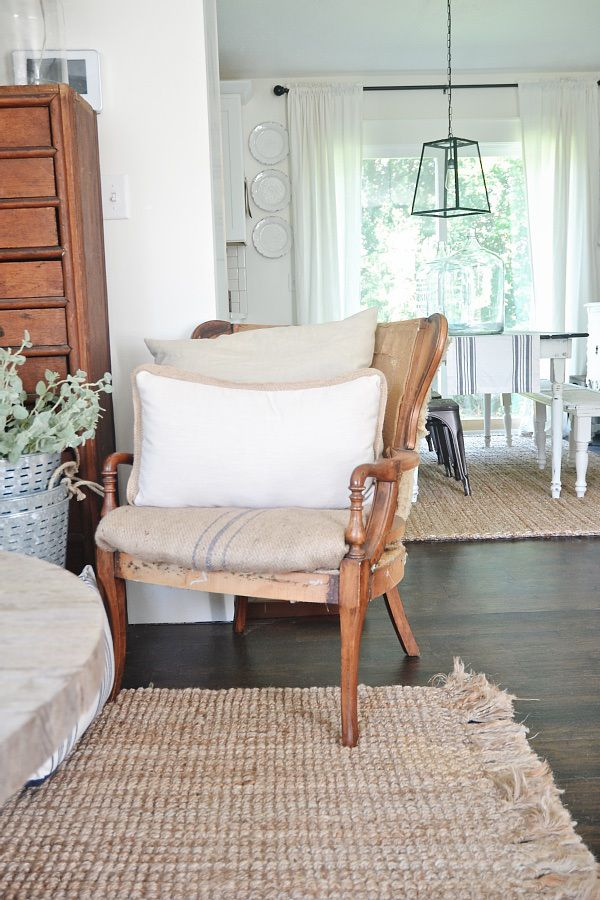 Deconstructed Chair Farmhouse Decor Pinterest Chairs Love Love Love And Love This
