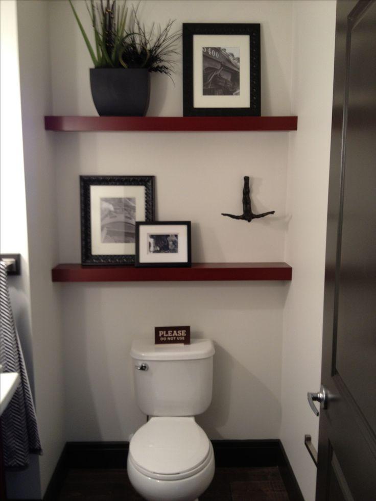 Bathroom decorating ideas great for a small bathroom ...