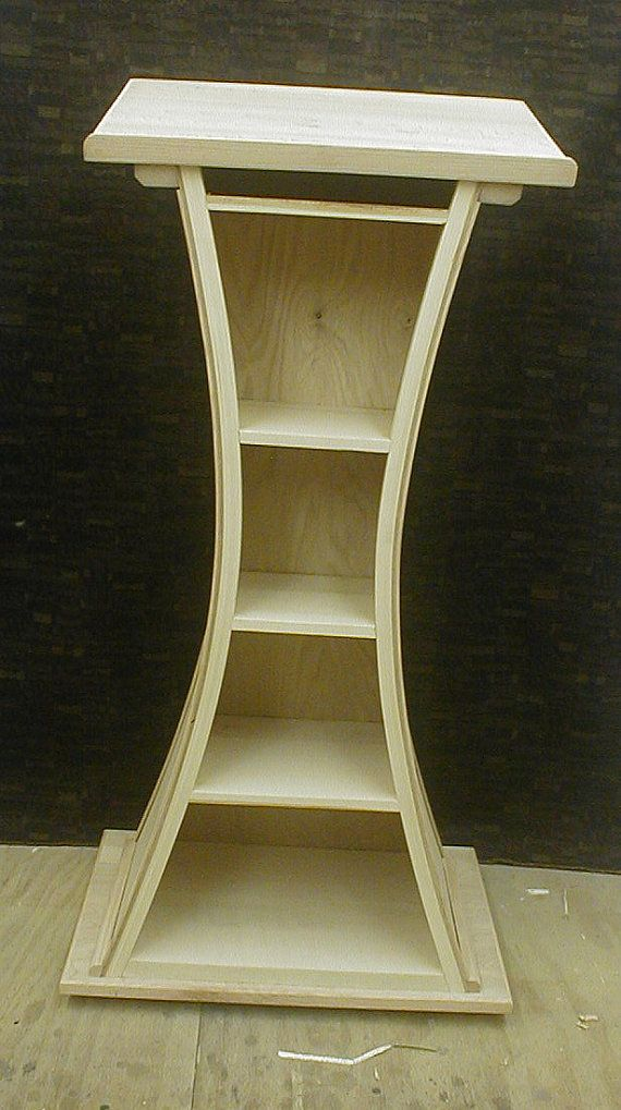 Speakers Pulpit Podium Oak Etsy And Speakers