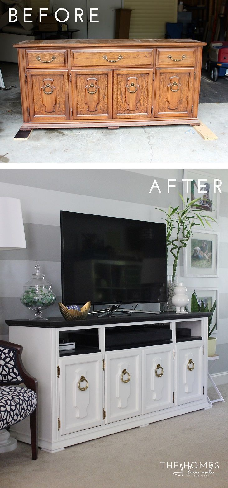 807 Best Images About Before And After Painted Furniture