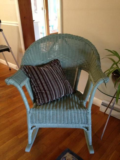17 Best Images About Wicker On Pinterest Front Porches