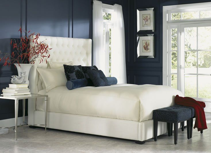 Carly Custom Bed By Jonathan Louis To Purchase Email