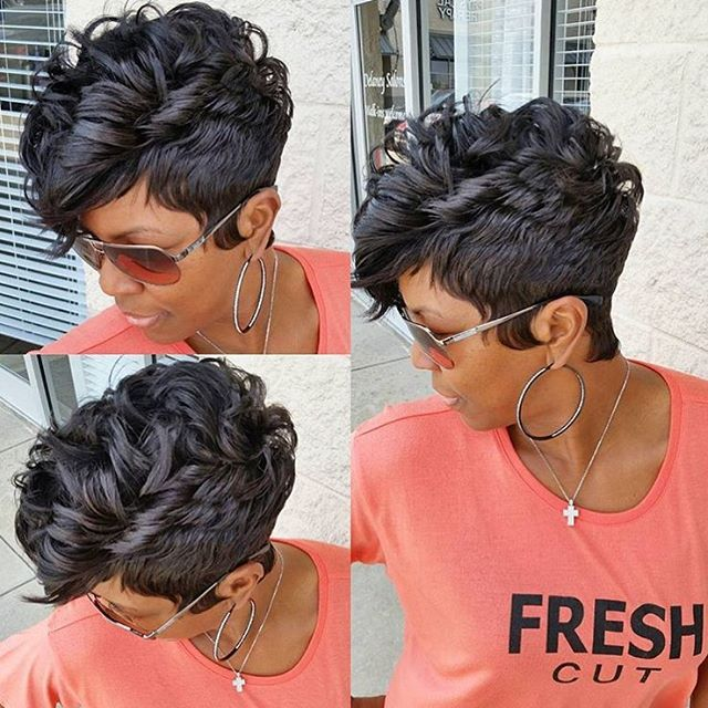 801 Best Images About Fly Short Hairstyles On Pinterest