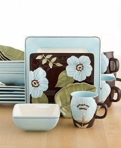 1000 images about laurie gates on pinterest serving plates dinner plate sets and pottery on kaboodle kitchen navy id=54071