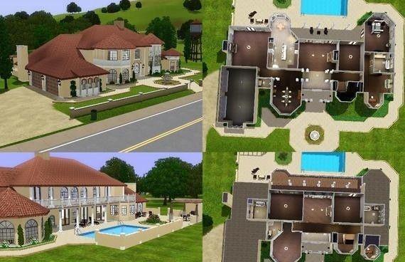 Mansion-Floor-Plans-000.jpg (570×368)