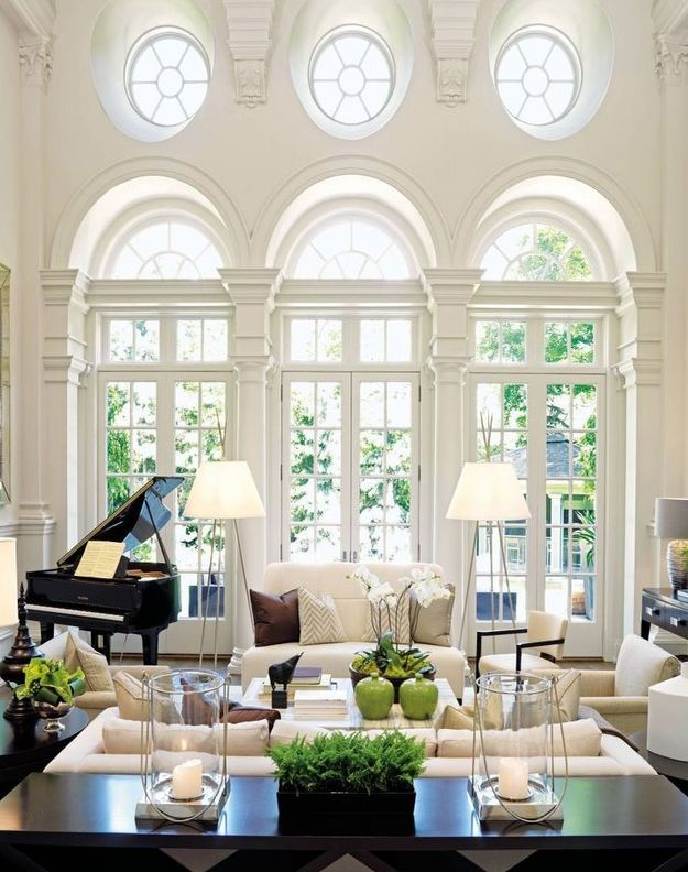 Gorgeous Living Room Design Beautiful Interior Architecture