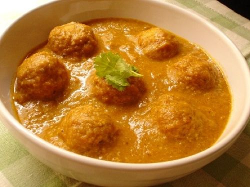Image result for Paneer Kofta Curry; Recipe