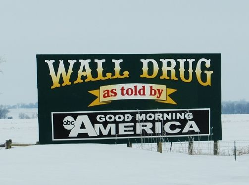 1000 images about wall drug in wall south dakota on on wall drug id=12163