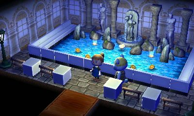 17 Best images about Animal Crossing on Pinterest   UX/UI ... on Animal Crossing Living Room Ideas  id=81162