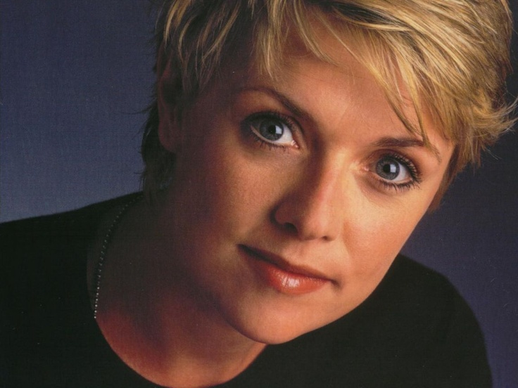 93 Best Images About AMANDA TAPPING On Pinterest