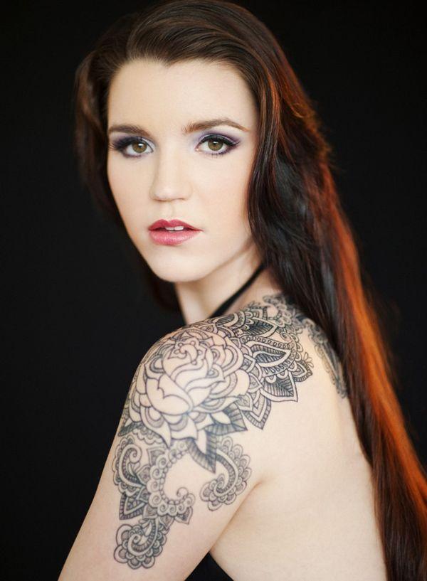 40 Quarter Sleeve Tattoos |