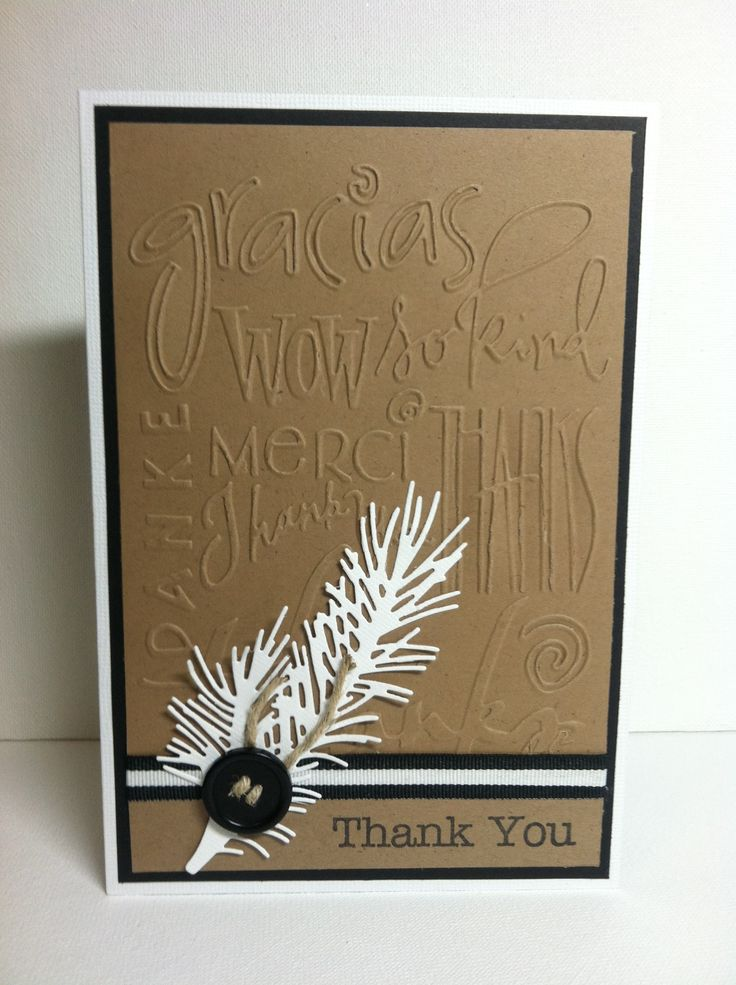 17 Best Images About Cards Embossing Folders I Own On