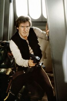 Image result for endor bunker han solo