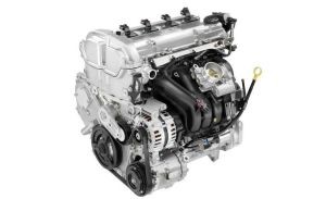 Chevrolet HHR 2006 Used Engine: 24, 4, AUTO, FLR, RWDM