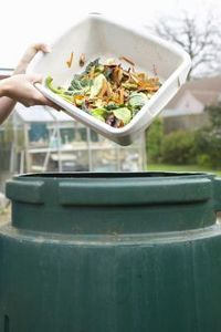 Composting Tips For Desert Living … Cant have a garden w/o my signature compost pile :) …