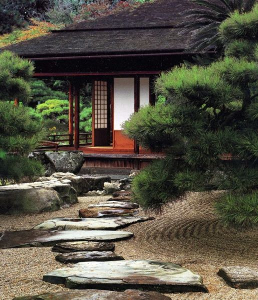 japanese garden house 451 best Japanese garden pictures and asian landscaping
