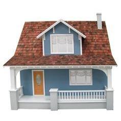 Dollhouse Kits Hobby Lobby Dollhouses Pinterest
