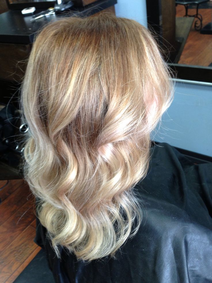Pearl Blonde Hair And Makeup Pinterest Blondes And