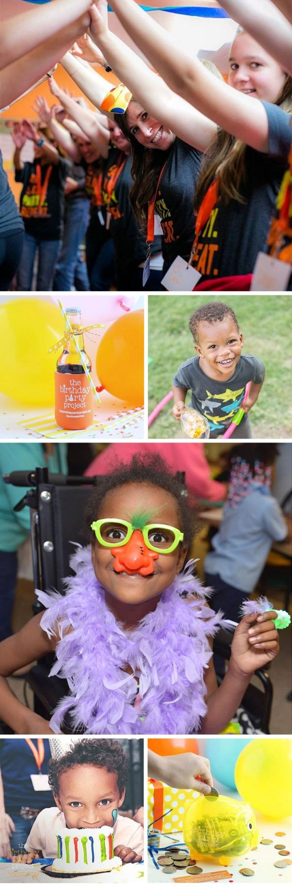 17 Best images about Kid's Birthday Party on Pinterest ...