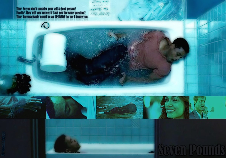 12 Best Images About Seven Pounds On Pinterest Need To