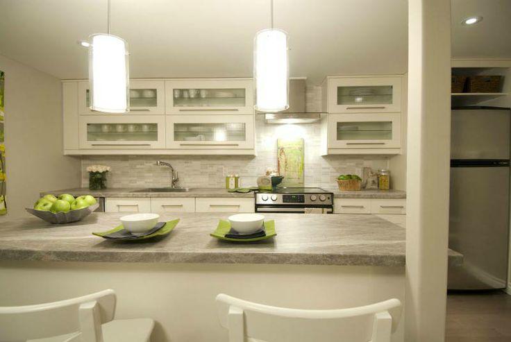25 Best Ideas About Basement Kitchen On Pinterest Brick