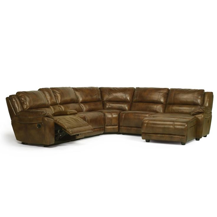 71 Best Images About Reclining Sectional Sofas On