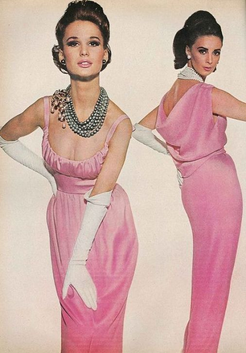 Vogue 1964 - Maravilhoso !!!:
