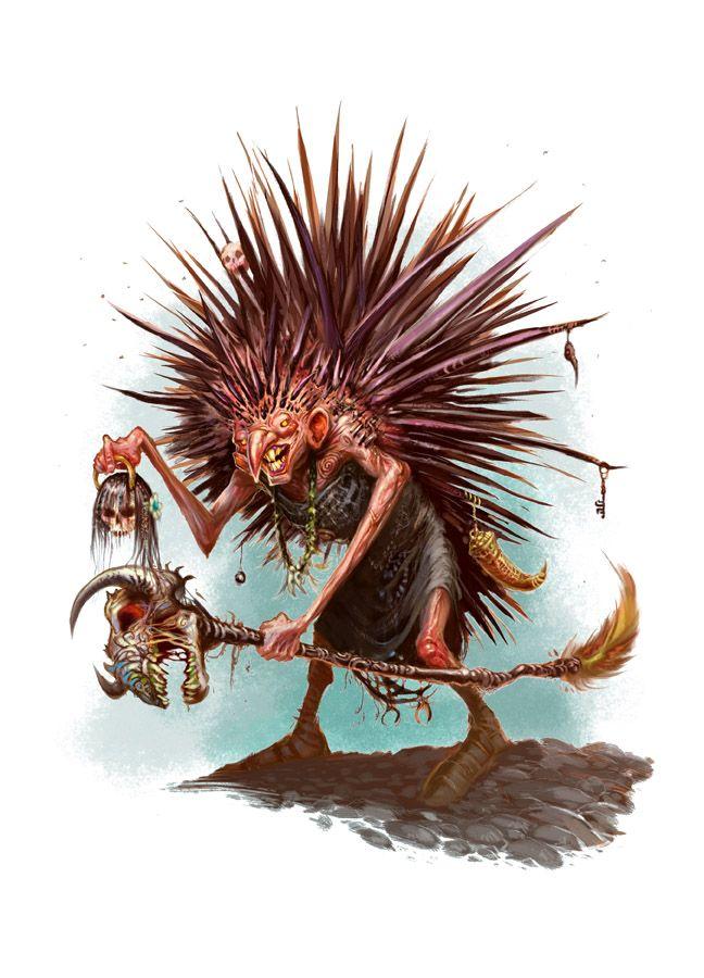 Creatures Strange American Folklore