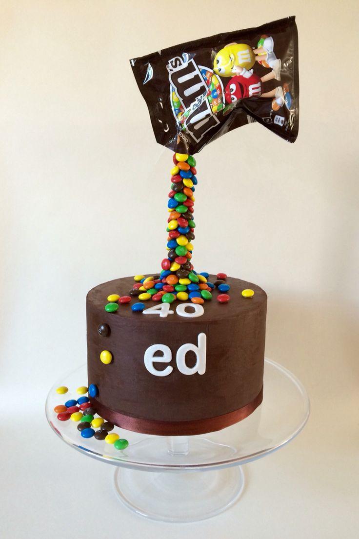 Anti Gravity Cake Birthday Ideas Pinterest Anti