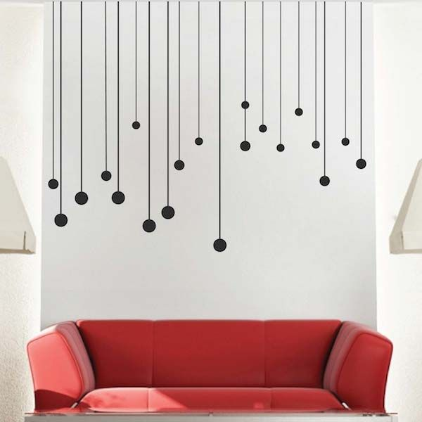 17 best images about abstract wall decals on pinterest on wall stickers id=29345
