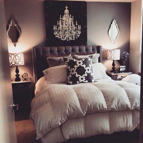 25 Best Ideas About Decorating Small Bedrooms On Pinterest For And E Bedroom