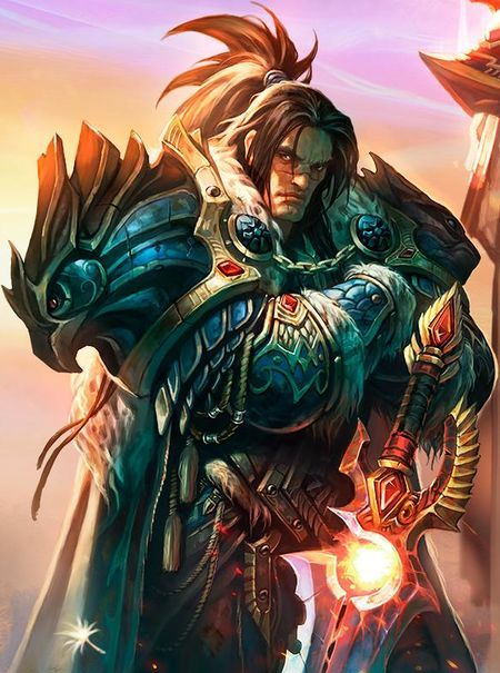 17 Best Ideas About Hearthstone Heroes Of Warcraft On