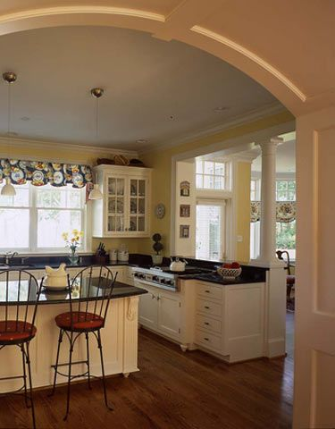 18 best images about arched doorways on pinterest window on most popular trend gray kitchen design ideas that suit your kitchen id=25646