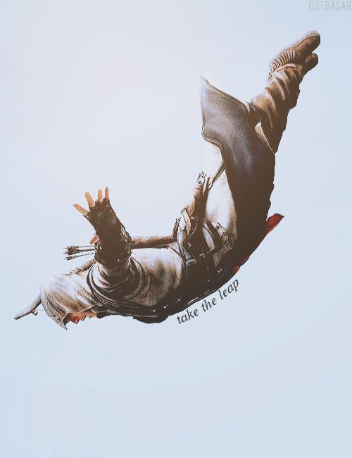 Leap of Faith: Connor Kenway | Assassin's Creed lll ...