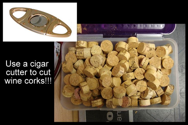 1000+ Ideas About Wine Cork Crafts On Pinterest