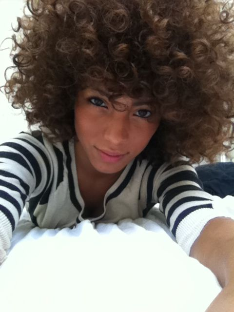 128 Best Images About Curly Hair On Pinterest Her Hair