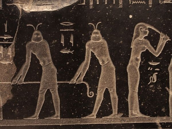 「エジプト 壁画 宇宙 人」の画像検索結果