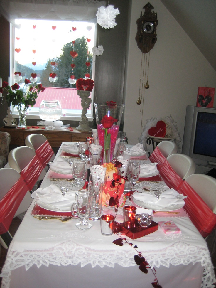 10 Best Images About Valentines Church Dinner On