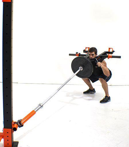 Purmotion Fitness Equipment