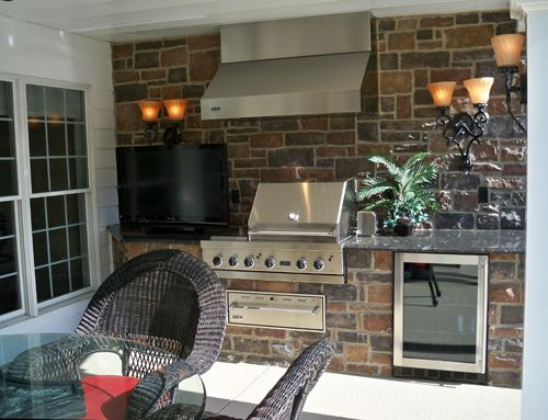 17 best images about outdoor kitchens on pinterest refrigerators cooking and chesterfield on outdoor kitchen ventilation id=90326