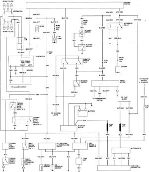 House Wiring Circuit Diagram Pdf Home Design Ideas | Cool