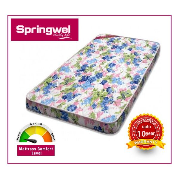Delta Sigma Puf Mattress Online In India From Springwel We Offers A Large