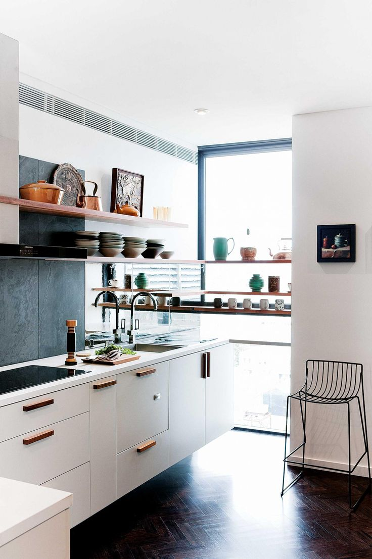 1000 images about floating shelves on pinterest on floating shelves kitchen id=12717