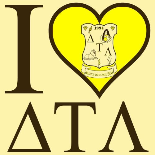 Image result for delta tau lambda