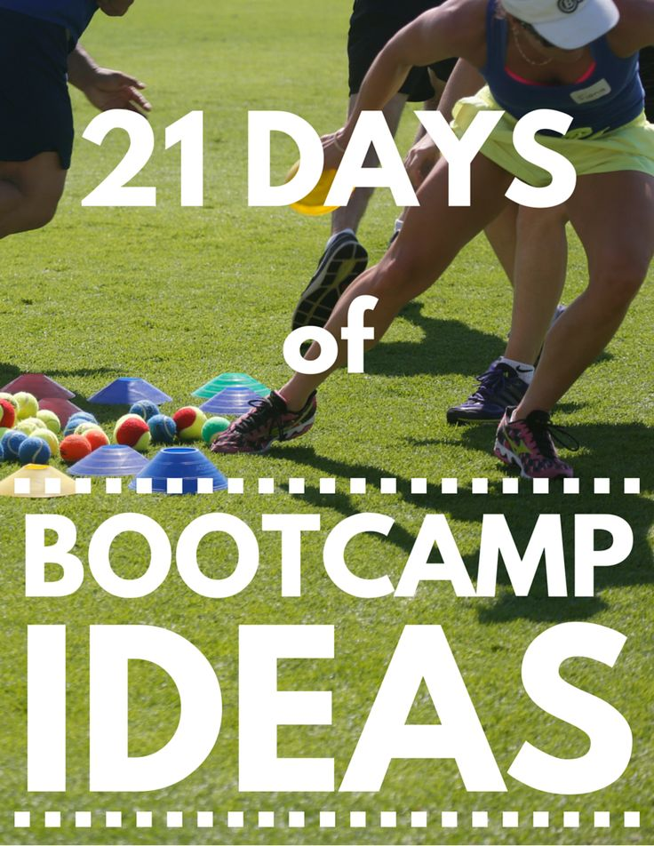Best 25 Boot Camp Ideas On Pinterest