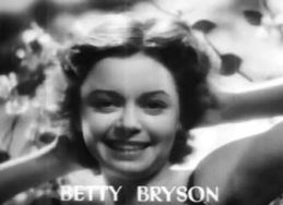 Image result for betty bryson 1934