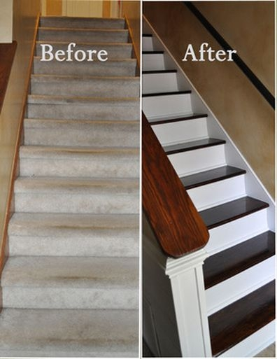 I Want Wood Stairs Going Down To The Basement Instead Home Decor   Carpet For Basement Stairs   Exterior   Finishing   Navy Blue   Herringbone   Berber