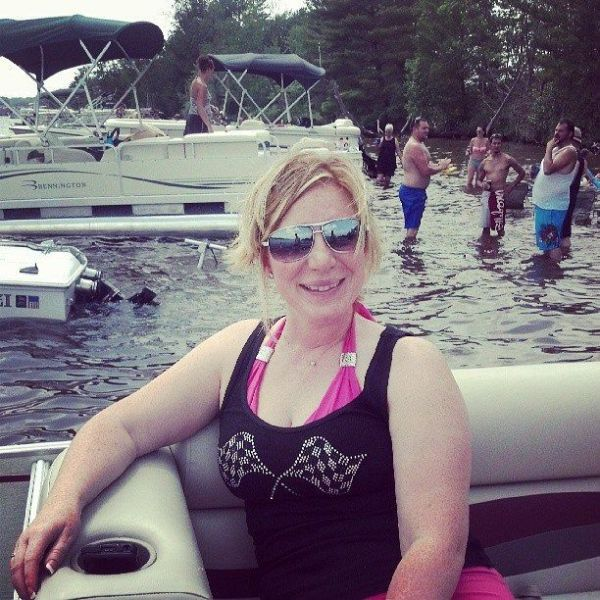 For me being from Beaverton means loving Wixom Lake! We've ...